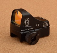 Docter Optics Reflex Red Dot Sight III Black hunting shooting tactical Balck Docter III red dot sight M2696