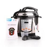 Dome Pressure Cookers Wholesale Auto- Electric Pressure Cooker