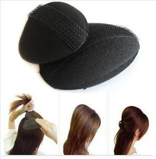 New 2015 2 X Hair Styling Magic Updo Tuck Wear Hair Style Hairpin Women DIY Comb(China (Mainland))