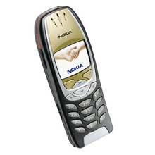 6310i Original Unlocked NOKIA 6310i Mobile Phone Triband Bluetooth Classic Cheap Cell phone Refurbished 1 Year