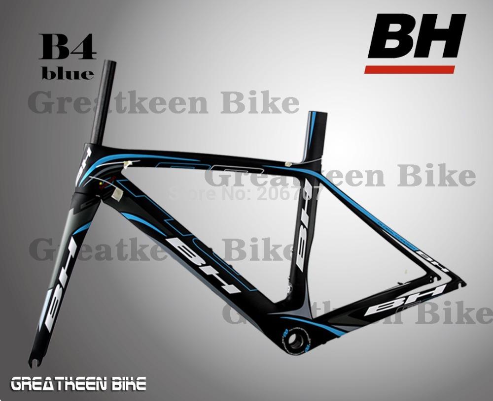 BH G6 B1 carbon frames road carbon bikes bicicletas de carretera completas cycling de rosa bh g6 carbon headset(China (Mainland))