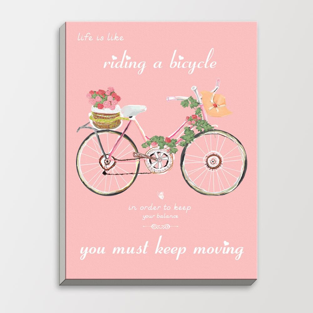 Aliexpress.com : Buy Original Artwork Flowers Bicycle Handpaint Bike ...