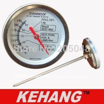 Fleisch bratenthermometer