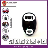 DHL Free shipping !2pcs/lot.Mini  GPS personal tracking Device by SMS and GPRS with quad band ,geo fence GPS-PT203