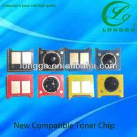 toner chip for HP 3525