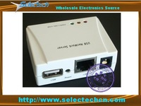 usb network server Single port USB network server and printer server 10/100M SE-101U