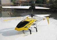 F00513 Original Syma S107 S107G RTF 3CH RC r/c Helicopter Gift Toy GYRO & Aluminum Fuselage Heli Drone + FreePost