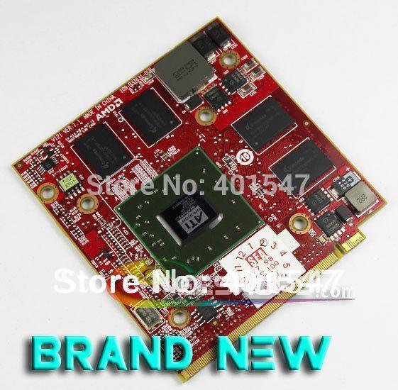 Brand New AMD ATI Mobility Radeon HD 3650 DDR3 256MB MXM II Grap