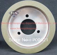 resin bond, diamond cup wheel, glass grinding wheel, size 150*10*10