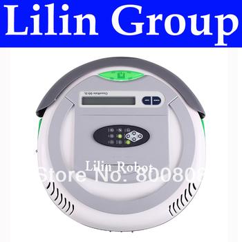 3 In 1 Multifunctional Robot Vacuum Cleaner (Auto Cleaning, Auto Sterilizing, Auto Air Flavoring) / hepa filter vacuum cleaner