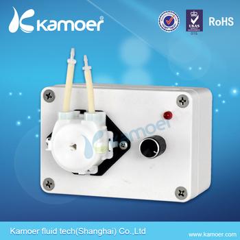 China manufacture Peristaltic pump ( KCP-B06 DC AO )