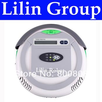 3 In 1 Multifunctional Robot Vacuum Cleaner (Auto Cleaning, Auto Sterilizing, Auto Air Flavoring) / eureka vacuum cleaner