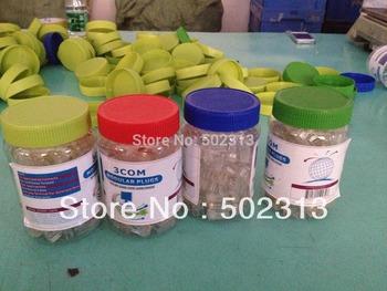 Free shipping 100PCS/lot RJ45 PLUGS Connector/plugs/RJ45plug