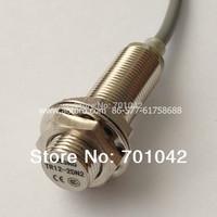 M12 sensor TR12-2DN2 cylinder proximity sensor quality guaranteed