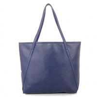 Selling Solid Shoulder Bags Interior Zipper Pocket 2014 Autumn And Winter Women's Handbag Pattern Bag One Shoulder free Shipping
