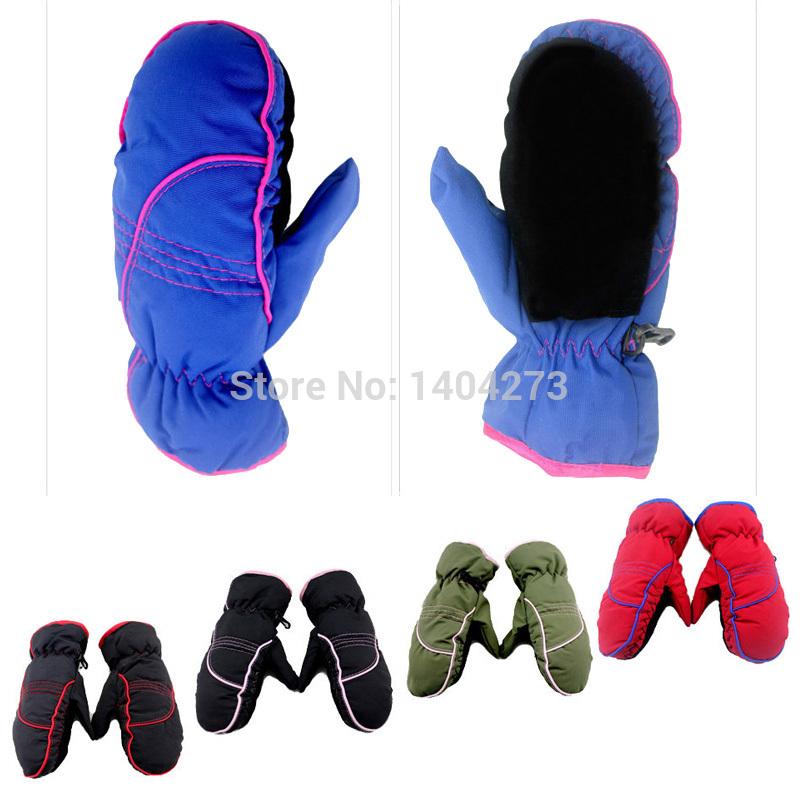 Receiver Gloves For Kids Children Amp Kids Gloves Luvas