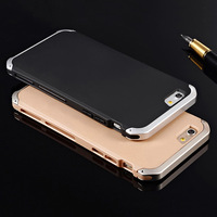 """Lightweight Extremely Shockproof Dirt Proof Aircraft Aluminum Case For iPhone 6 Plus For iPhone 6 4.7"""""""