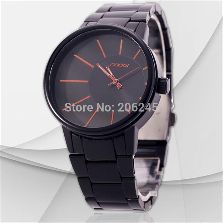 Sinobi Relojes Relogio MN999