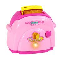 Children House Playsets simulation mini appliance series - Mini bread machine