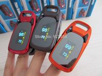 Fingertip Pulse Oximeter, Blood Oxygen SpO2 saturation oximetro monitor oxymetre pulsometros saturimetro -320