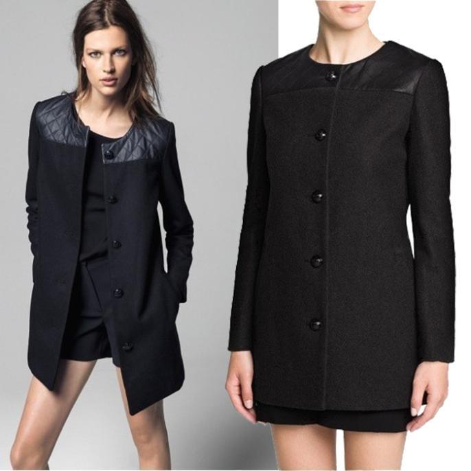 Женская куртка K-zoe  2570 свитшот zoe karssen zoe karssen zo006ewoop27