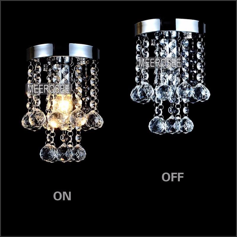 Online Get Cheap Crystal Flush Mount Ceiling Light