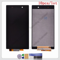 Quality Gurantee Original For Sony Xperia Z1 L39H C6902 C6903 C6906 C6943 LCD Display Touch Screen Digitizer Assembly