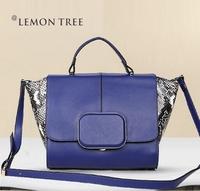 New women handbags genuine leather bags women messenger bag desigual shoulder bag vintage handbags bolsas femininas 2014 bolsa