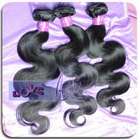 6A Body Wave Brazilian Virgin Hair 3pcs/lot 100% Unprocessed Brazilian Human Hair Weave in Natural Color 100g/bundle Hair Weft