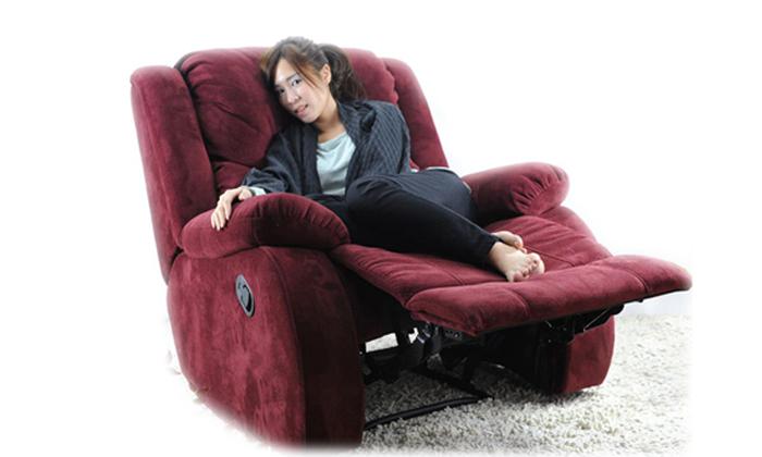 Moderne Slaapkamer Stoel : Best Recliner Chair Beds