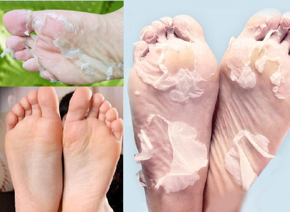 Средство по уходу для ног Unbranded 3pack other средство для лечения и роста ресниц unbranded 5 7days other