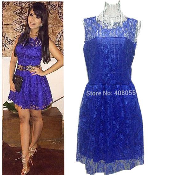 Женское платье Sevenland store 2015 vestidos /clubwear vestido WX130317 managing the store