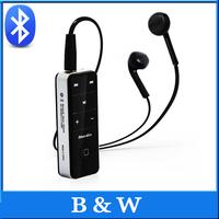Original Bluedio i4 Universal Wireless Stereo Bluetooth V3.0 Headset A2DP Elegant and Fashion For iphone ipod Samsung