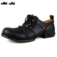 New men motorcycle boots winter genuine leather man snow boot ankle autumn man fur botas warm shoes male rubber flats 484