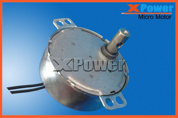 Двигатель переменного тока XPOWER 24 110 220 rpm 2,5/36 240v TYC-50 audioclassic xpower