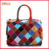 New fashion women's handbags women's pillow bags lady tote elegant women's shoulder bag free shipping