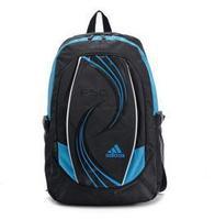 Top selling Famous Brand backpack nylon men's travel bags women casual  shoulder bag  women's backpack  sport bag female FB010