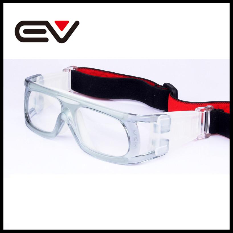 Mens Basketball Goggles Multifunctional Outdoor Football Glasses Man Soccer Eyewear EV0248(China (Mainland))