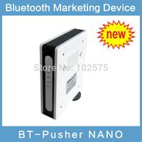 Mobile Bluetooth Advertising(proximity Marketing) BT-Pusher  Device