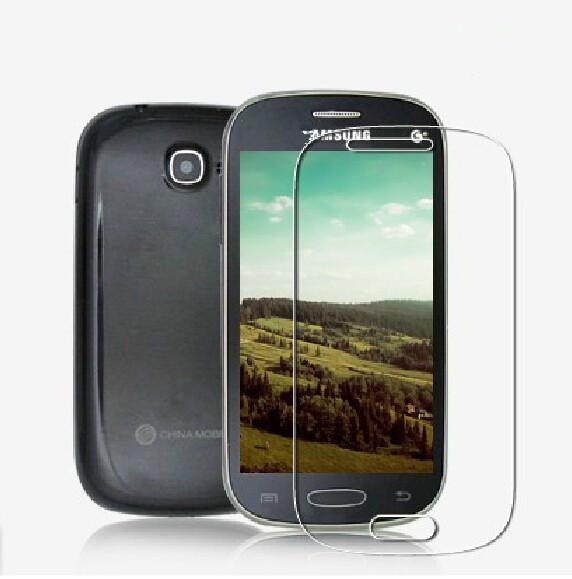 Защитная пленка для мобильных телефонов 3 HD + Samsung S6310 защитная пленка для мобильных телефонов motorola x 2 2 x 1 xt1097 0 3 2 5 d