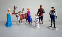 Boneca rainha da neve brinquedos brinquedo do bebê da princesa barato o transporte da gota CW-15(China (Mainland))
