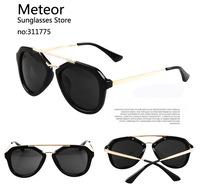 Oculos de Sol Feminino Fashionable Sunnyjjang Glasses Women Brand Designer,High-definition CR-39 Lens Vintage Sunglasses Women