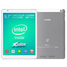 """Teclast x98 luft ii Dual-Boot windows 8.1 4.4 android tablet pc 9,7"""" ips Netzhaut 2048x1536 intel z3736f Quad-Core 2gb/32gb 2mp+5mp(China (Mainland))"""