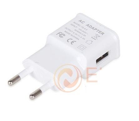 5 В 2A USB питание зарядное устройство адаптер для планшет пк, mp3, mp5, мобильный телефон зарядное устройство сша и ес разъем