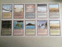 56pcs / set magia personalizado DIY la reunión MTG , tarjeta de juego de mesa ( no oficial )(China (Mainland))
