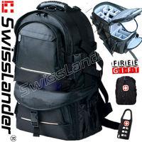 SwissLander new SLR backpack camera backpack travel camera bag Single Lens Reflex photo camera bagpack for nickon for Canon