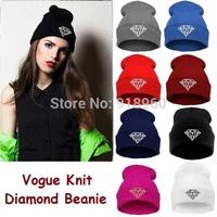 caps winter gorro diamond beanie womens hats & mens beanie hat,hip hop slouchy beanie,touca beanie  turbantes,sombreros mujer