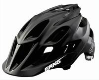 Free shippingFox Flux Helmet/BMX bike/climbing mountain bike a integrated Helmet (new