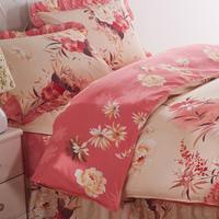 2015 Promotion Time-limited Sabanas Comforter Bedding Sets Bedding Set 100% 1pcs Bedspread+1pcs Quilt Cover + 2pcs Pillowcase