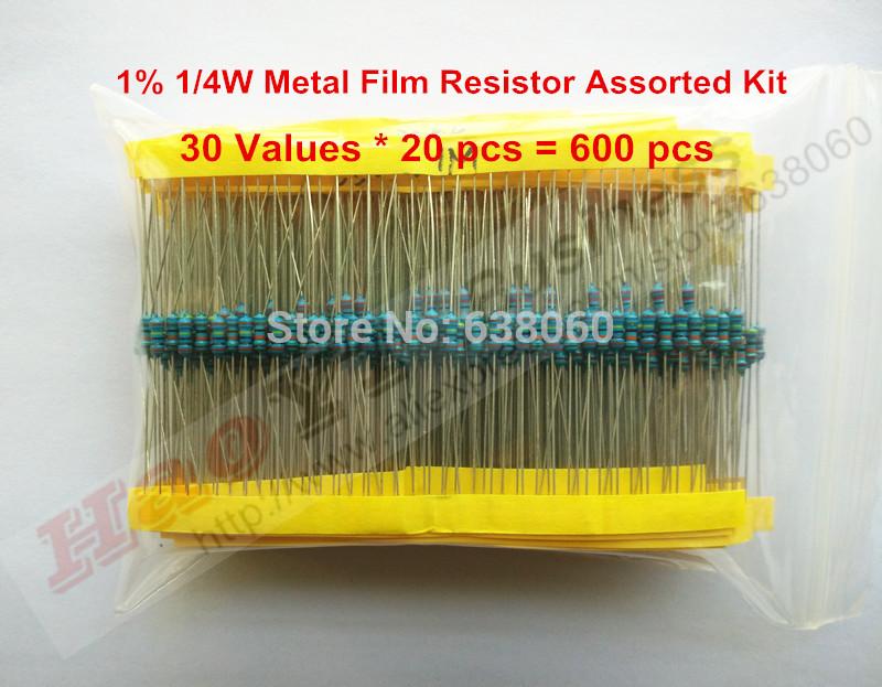 Резистор Other 1 600pcs